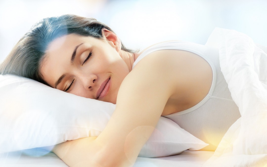 Wake Forest Studies Therapy For Insomnia