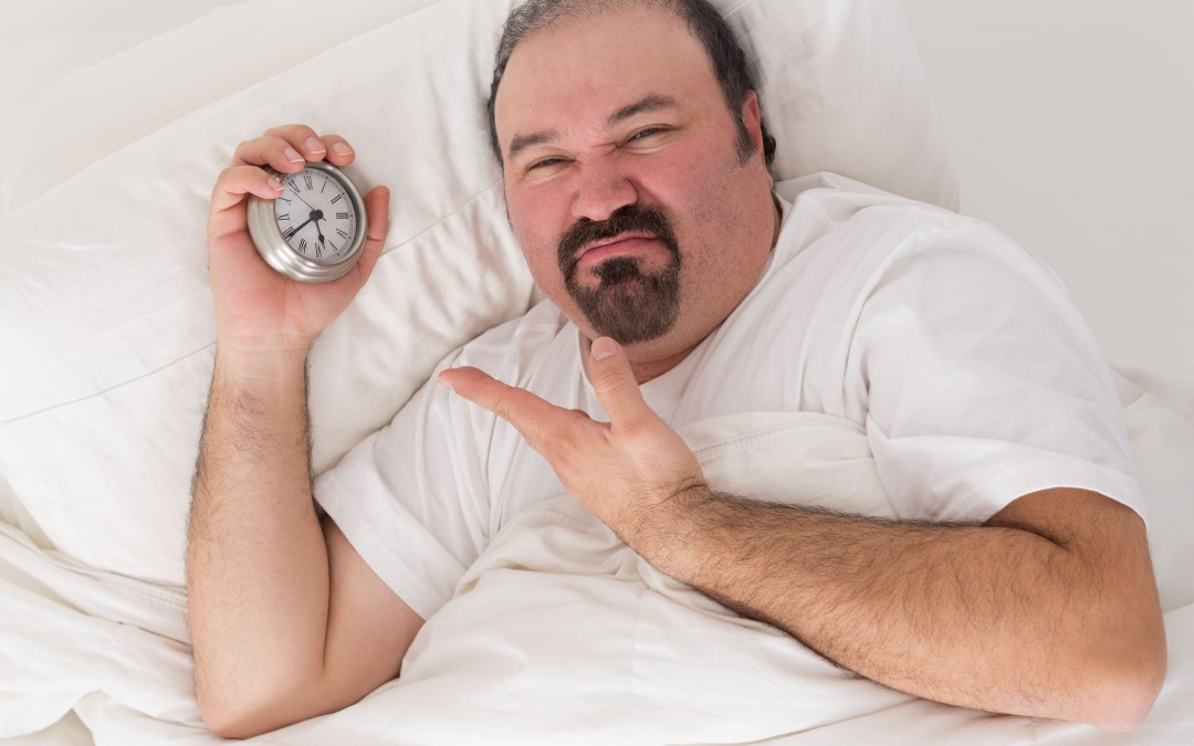 Effective Weight Loss Requires Restful Sleep